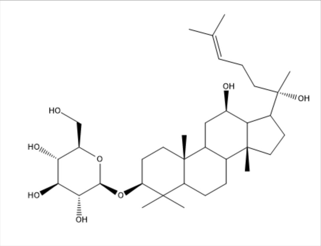 人参皂苷rh2_人参皂苷Rh2_南京春秋生物工程有限公司
